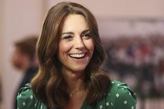 Kate Middleton è la reale più amata dai sudditi: ha superato la regina Elisabetta II e Meghan Markle