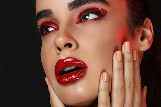 Labbra dal volume XL: i rossetti volumizzanti ad effetto plump