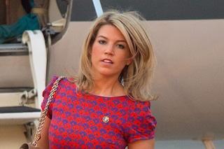 Natasha Archer, la personal stylist che ha trasformato Kate Middleton in icona di stile