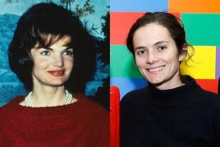 Rose Kennedy Schlossberg, la nipote di Jackie dallo stile casual (che le somiglia moltissimo)