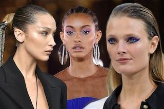 Tendenze make up 2020: dal trucco multicolor alle labbra glossy, 7 trend da provare ora