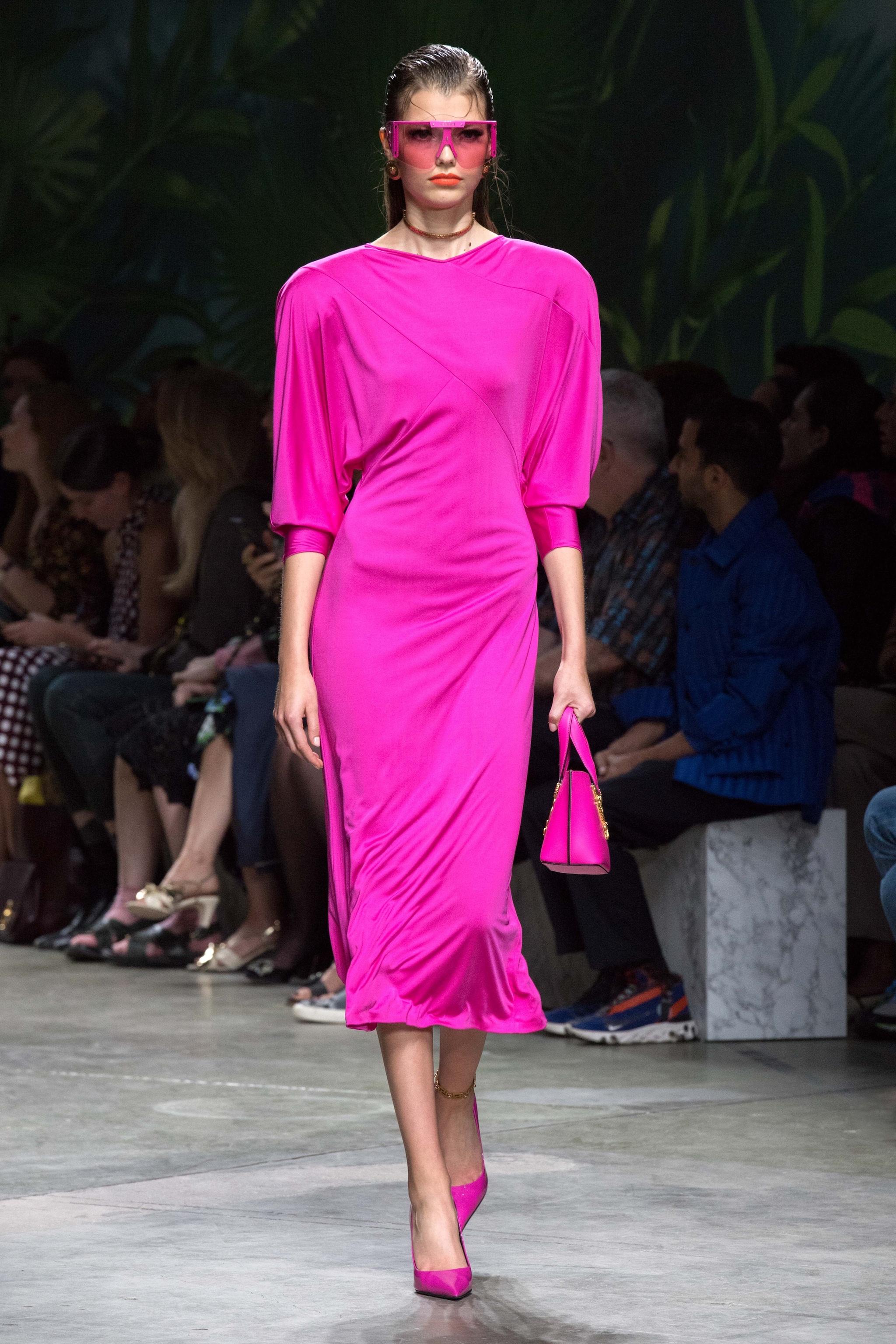 Versace Primavera/Estate 2020