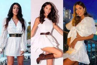 L'abito bianco è il capo da avere in estate: i consigli per abbinarlo e renderlo versatile