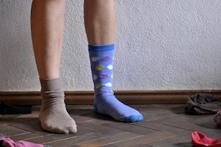 Come riciclare i calzini vecchi: le 9 idee originali per dargli nuova vita