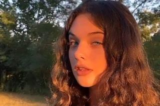 Deva Cassel, la figlia di Monica Bellucci nega il ritocchino: i genitori non glielo permetterebbero