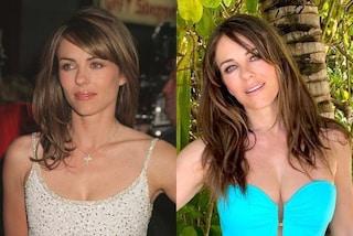 Elizabeth Hurley ieri e oggi: com'è cambiata l'attrice che sembra non invecchiare mai