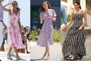 Espadrillas con la zeppa, le scarpe più amate dalle Royals sono il must-have dell'estate 2020