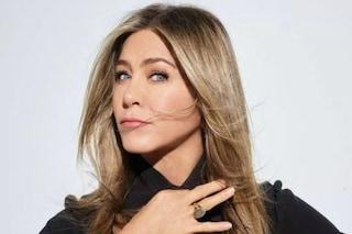 """I segreti del colorista di Jennifer Aniston: """"Il polso rivela il colore di capelli che fa per te"""""""