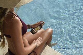 Migliori oli abbronzanti: quali scegliere questa estate