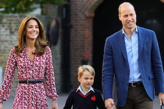 Cambiamenti in vista per il principe George: Kate Middleton vorrebbe iscriverlo a un collegio