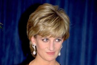 I gioielli della principessa Diana ereditati da William ed Harry: oggi sono delle loro mogli