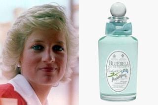 Il profumo floreale di Lady Diana, a oltre 20 anni dalla sua morte va ancora a ruba