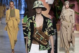 Stile safari: la tendenza più elegante dell'estate 2020 con abiti comodi e chic