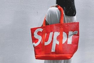 Supreme, al via i saldi online per la prima volta dopo anni: è per superare la crisi post pandemia