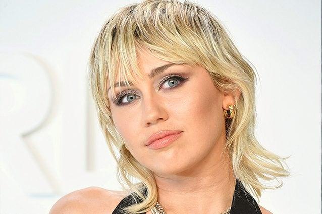 Il mullet di Miley Cyrus