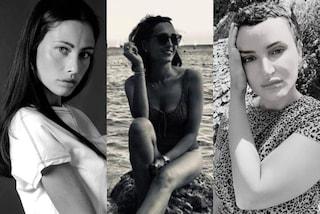"""""""Siamo incredibili, siamo belle"""": da Ambra ad Arisa, tutte in bianco e nero per WomenSupportingWomen"""