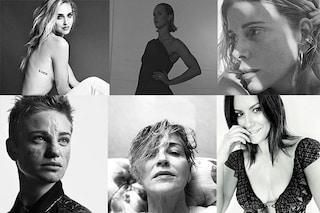 #WomenSupportingWomen: la solidarietà femminile è in un selfie in bianco e nero