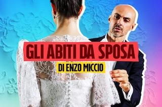 """Enzo Miccio: """"Elettra Lamborghini alle nozze vi stupirà. La scarpa sbagliata distrugge l'abito"""""""