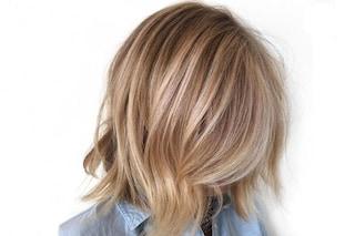 Biondo grano, il colore di capelli più trendy di fine estate