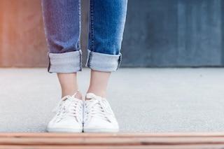 Caviglie gonfie? 5 modi per per avere gambe e piedi leggeri