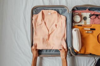 Come fare la valigia: 18 trucchi utili per organizzarla al meglio