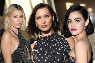 French bob, il taglio di capelli da copiare alle star, è il più trendy dell'estate