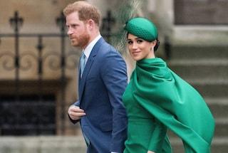 Tre regali per il compleanno di Meghan Markle: le sorprese romantiche del principe Harry