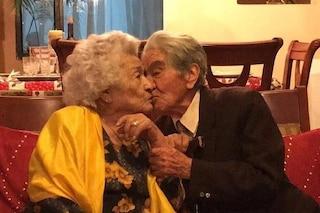 Waldramina e Julio, i nonnini da record: con 214 anni in due sono la coppia più anziana del mondo