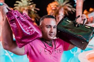 Tutti pazzi per la Birkin Bag: perché la borsa Hermès è il nuovo oggetto del desiderio degli uomini