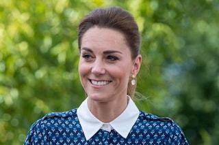 Kate Middleton, come cambierebbe la vita della principessa con l'arrivo di un quarto figlio