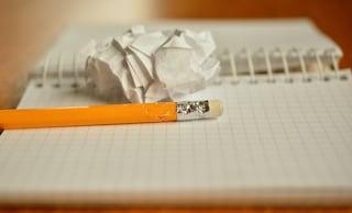 Perché le matite sono gialle: il motivo risale alla fine dell'800