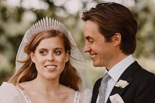 Royal Wedding: le originali (e secolari) tradizioni dei Windsor, dalle fedi alla torta