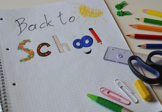 Back to school: le 5 abitudini da cambiare per non vivere in modo traumatico il ritorno a scuola