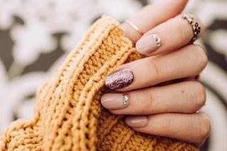 10 colori di smalto per le unghie dell'autunno