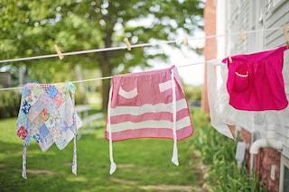 Cosa fare per avere un bucato sempre profumato: il metodo infallibile da usare