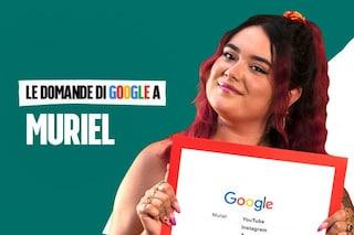 """La YouTuber Muriel: """"Sono pansessuale, amo un ragazzo transgender"""""""