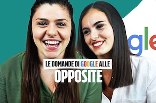 """Le Opposite, dal liceo a YouTube: """"Non siamo sorelle, prima del successo non avevamo mai cantato"""""""