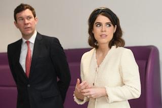 Eugenie di York, l'annuncio della gravidanza arriva in ritardo: lo ha fatto per la sorella Beatrice