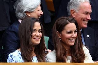 I Royals ignorano il compleanno di Pippa Middleton: la sorella di Kate è in pausa dai riflettori