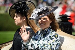 La regina rimpiazza Harry e Meghan con Eugenie e Beatrice di York: potrebbero diventare working royal