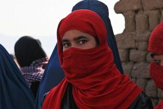 Afghanistan, il nome delle mamme potrebbe comparire nella carta d'identità dei figli