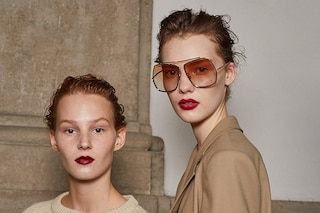 Milano Fashion Week: le tendenze make up per la Primavera/Estate 2021