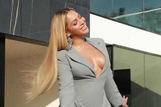 Beyoncé, i segreti per tenersi in forma (anche dopo la gravidanza): dalla dieta vegana alla boxe