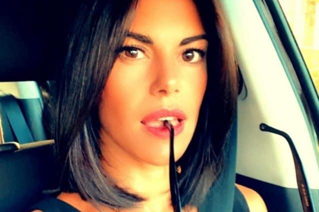 Bianca Guaccero: è il suo il taglio di capelli da copiare ...