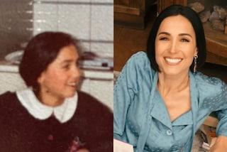 Caterina Balivo da piccola: le foto della presentatrice prima del successo