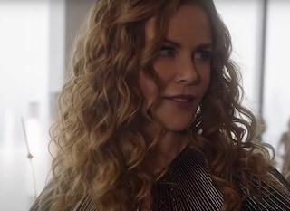 Nicole Kidman cambia look: abbandona i capelli lisci biondi e torna ai ricci rossi degli esordi
