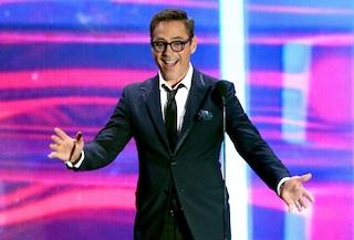 Green Carpet Fashion Awards 2020: Robert Downey Jr presenterà la prima edizione digitale su YouTube