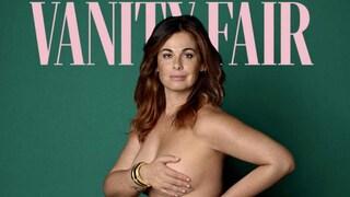 Vanessa Incontrada in copertina: perché riappropriarsi del proprio corpo non è ancora abbastanza?
