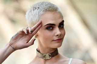 Buzz Cut, il taglio di capelli di tendenza è rasato e spopola tra le star