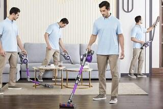 Offerte per la casa: prodotti per la pulizia fino al 40% di sconto